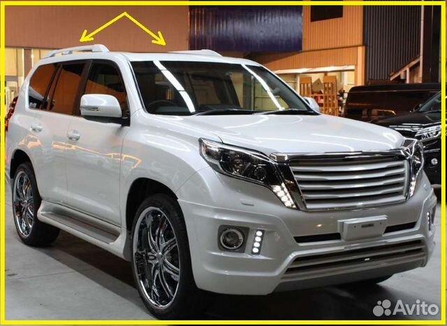 Toyota, Land Cruiser, Übersicht, Allradantrieb, 4x4, Features