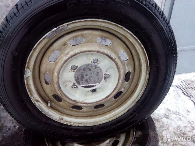 Летние шины r с дисками