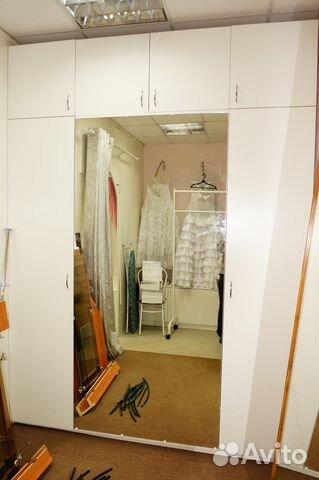 Шкаф с зеркалом белый купить в республике марий эл на avito .
