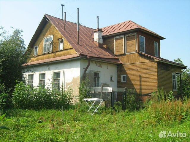 Продажа домов в приморском
