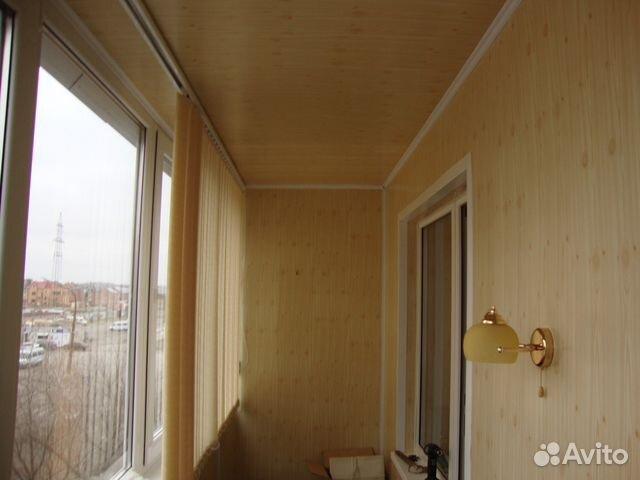 Услуги - пластиковые окна. отделка лоджий в ульяновской обла.