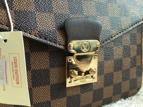 Ллуи витон сумки поделкa