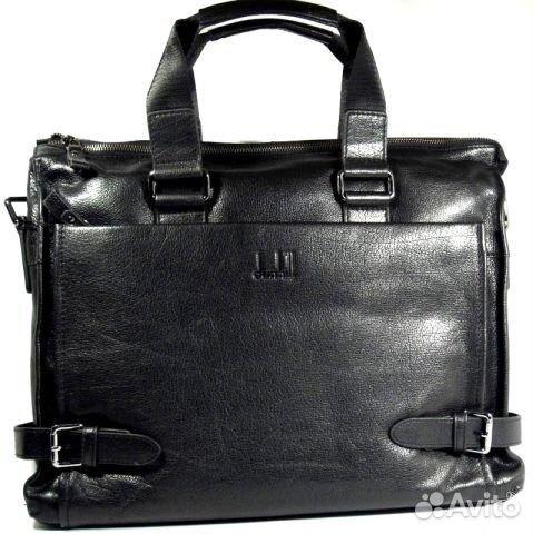 21c57ed72cf9 Мужская кожаная сумка