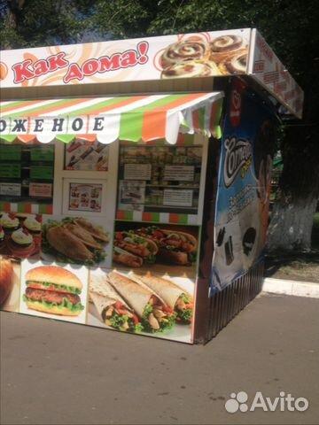 Оренбург продажа готового бизнеса ларек продажа срубовых домов частные объявления