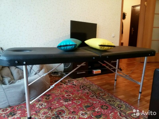 Массажный стол   курск
