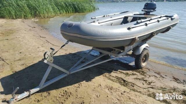 купить лодку ямаха 330