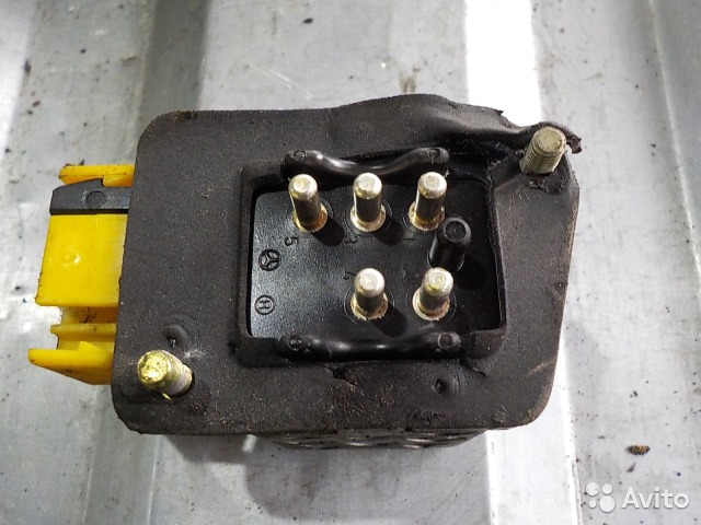 ремонт печки мерседес 124