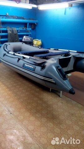моторные лодки грузоподъемностью 400 кг