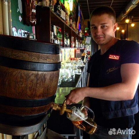 выборе термобелья работа в питере бармен Высокий