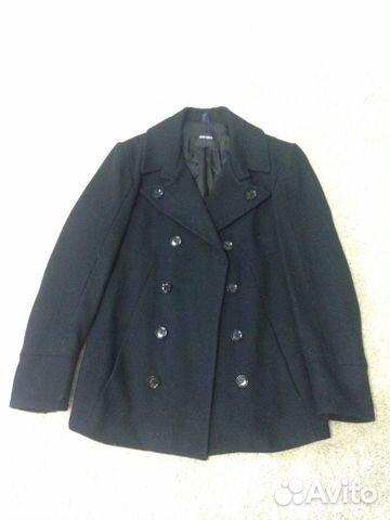 Новое пальто Antony Morato купить в Костромской области на Avito ... 37dd163736220