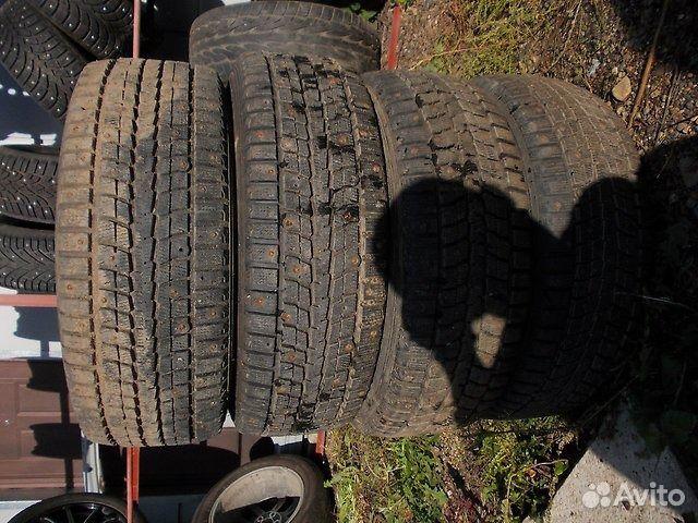 зимние шины в томске 16 делают