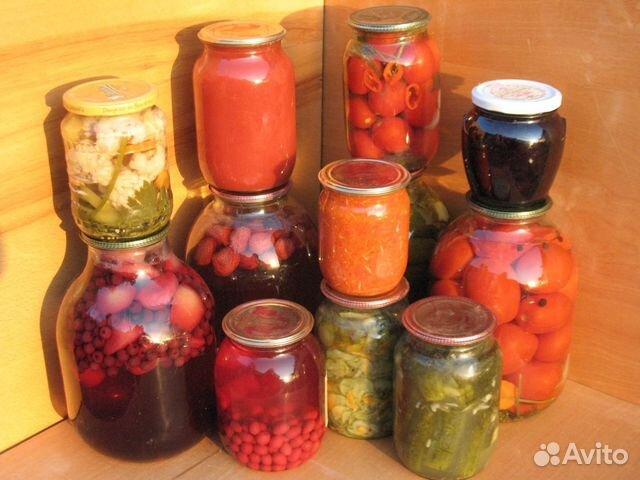 домашние заготовки на зиму рецепты с фото