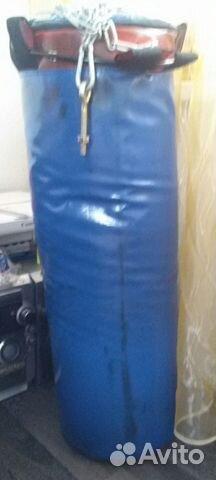 Авито продам боксерский мешок тамбов