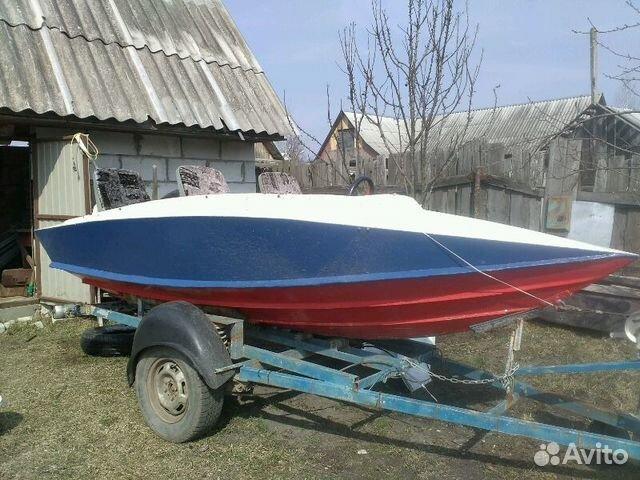 лодки радуга зимина