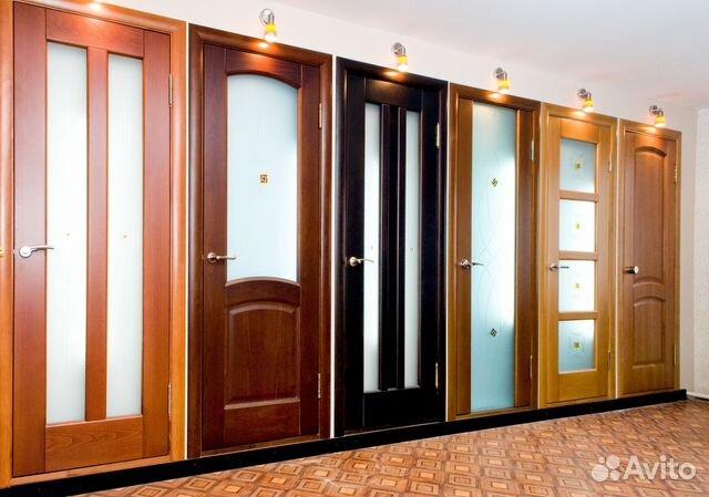 Изготовление дверей и продажа