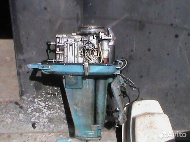 лодочный мотор вихрь 30 на газе