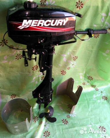 меркурий 2 5 лодочный мотор гидрокрыло