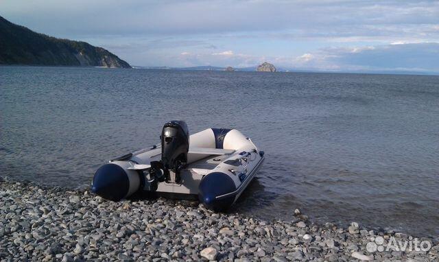 лодка пвх алеут