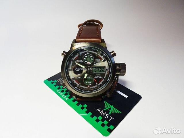 статья: Как часы amst екатеринбург том, что