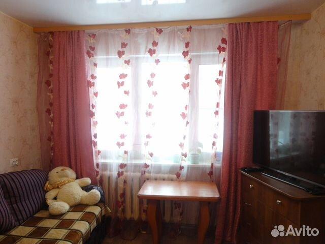 Продается двухкомнатная квартира за 1 800 000 рублей. Московская обл, г Воскресенск, ул Калинина, д 56.