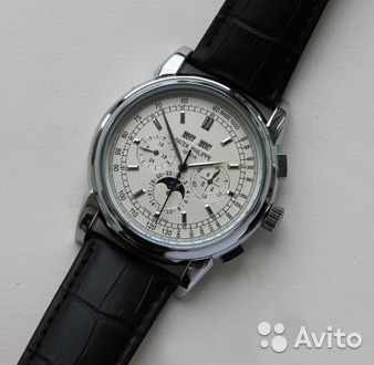 ddd3d278 Механические часы Patek Philippe | Festima.Ru - Мониторинг объявлений