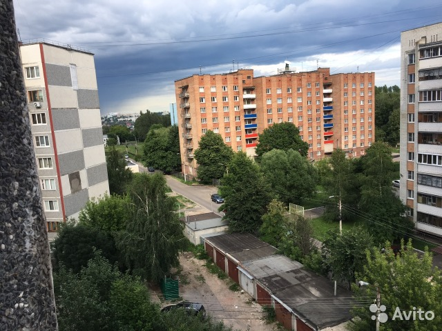 3-к квартира, 74 м², 7/9 эт.