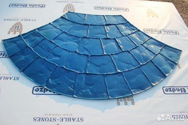 Купить штампы для печатного бетона краснодар измерение осадки конуса бетонной смеси