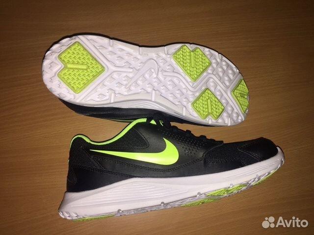 5a1fbe9d Новые мужские кроссовки Nike купить в Иркутской области на Avito ...