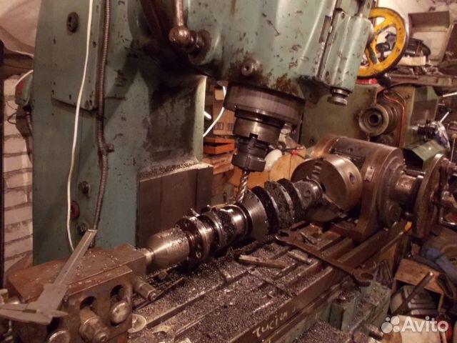 Токарные и фрезерные работы в санкт-петербурге
