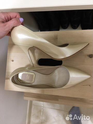71757939a Туфли Dior купить в Москве на Avito — Объявления на сайте Авито