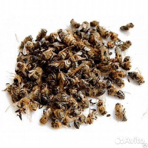 Средство от простаты с пчел