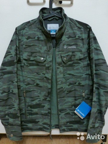Куртка-ветровка мужская,columbia  оригинал купить в Санкт-Петербурге ... ccafe0e6e60