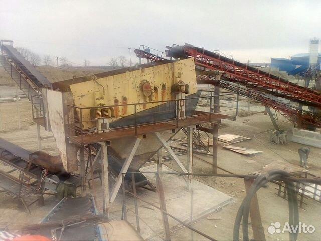 Дробильно сортировочный комплекс в Армавир дробилка ксд 2200 в Избербаш