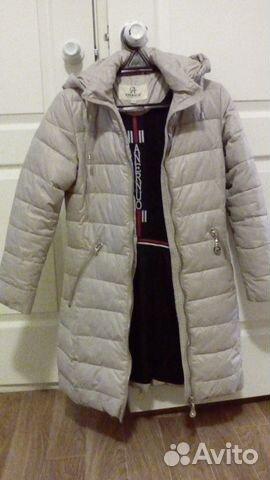 2210d0b7afa Продам женскую(детская) куртку (зима) купить в Краснодарском крае на ...