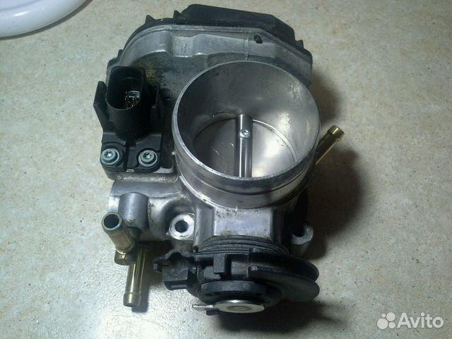 Дроссельная заслонка для двигателя VAG 89137773314 купить 2
