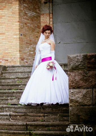 Продаю свадебное платье 89516956380 купить 2
