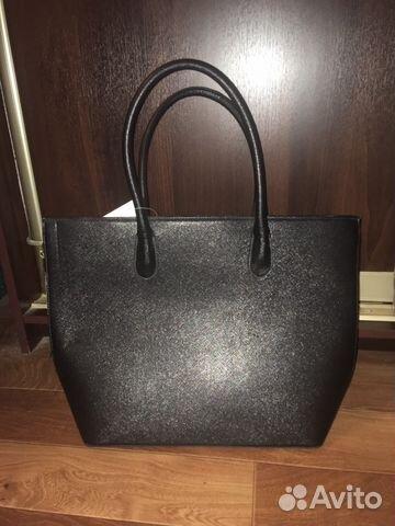 a7844b1d1167 Женская сумка H&M купить в Москве на Avito — Объявления на сайте Авито