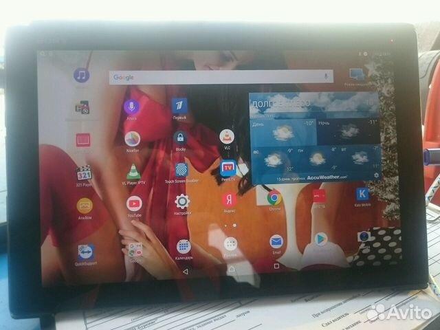программная калибровка сенсора на z4 tablet