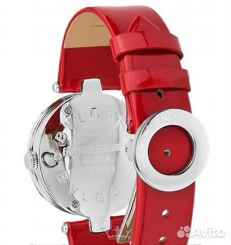 Женские наручные часы bvlgari B.zero 1 89525003388 купить 2