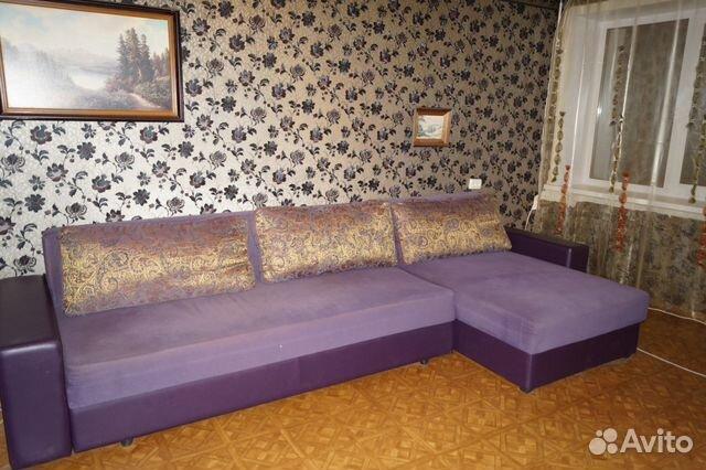 3-к квартира, 66 м², 10/10 эт. 89085516616 купить 9