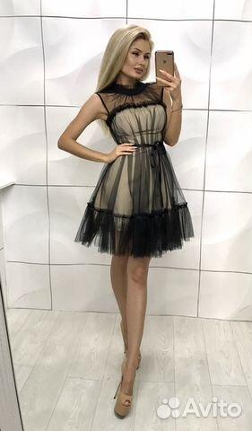 acda5f9b5a3 Платье на 8 марта купить в Санкт-Петербурге на Avito — Объявления на ...