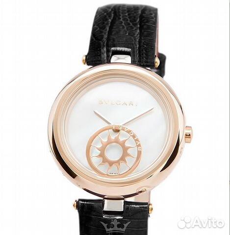 Женские наручные часы bvlgari B.zero 1 89525003388 купить 7