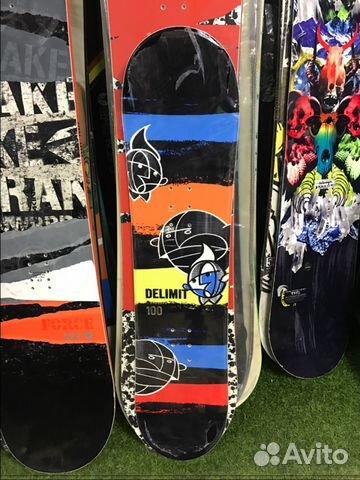 99898b0a3cdd Детский сноуборд (комплект)   Festima.Ru - Мониторинг объявлений