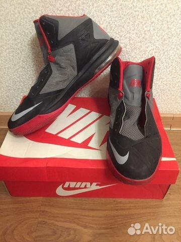 7a5e858c Кроссовки Nike Air Max Body U купить в Пермском крае на Avito ...