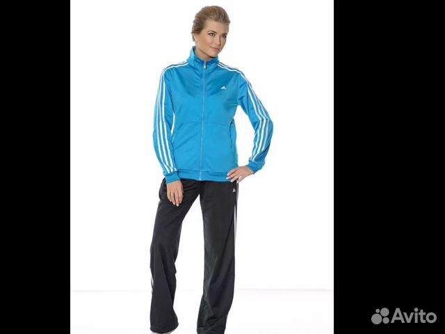 b00629cd6f85 Спортивный костюм adidas купить в Москве на Avito — Объявления на ...