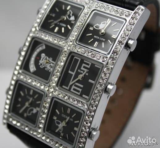 Ice продам часы нормо часа 1с стоимость