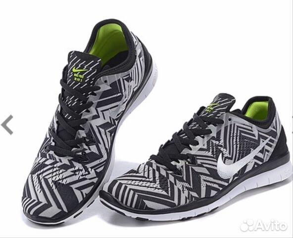7e2610fe Женские кроссовки Nike Free 5.0 Tr Fit 5 р-р 40 | Festima.Ru ...