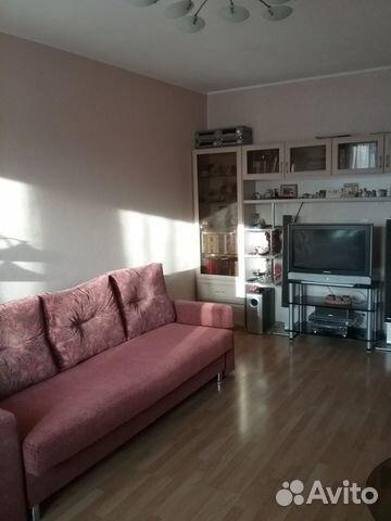 Продается однокомнатная квартира за 4 500 000 рублей. Санкт-Петербург, улица Ворошилова, 9.