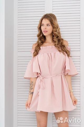 670125192fa6d6c Новый сарафан, летний сарафан, пляжная одежда купить в Москве на ...