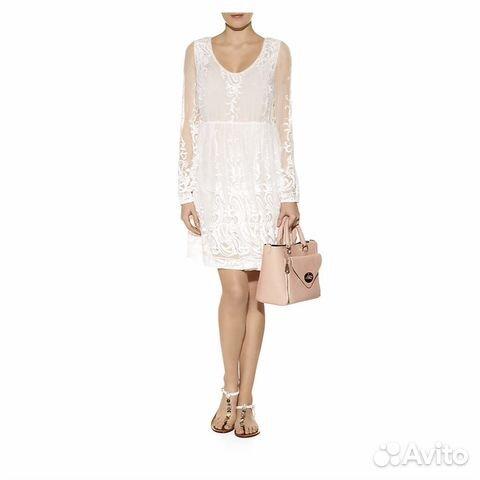 Zimmermann, оригинал, роскошнейшее платье купить в Москве на Avito ... 640cc95a809